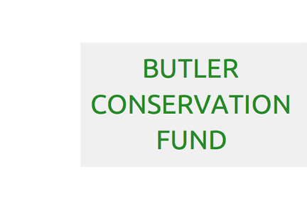 Butler Conservation Fund