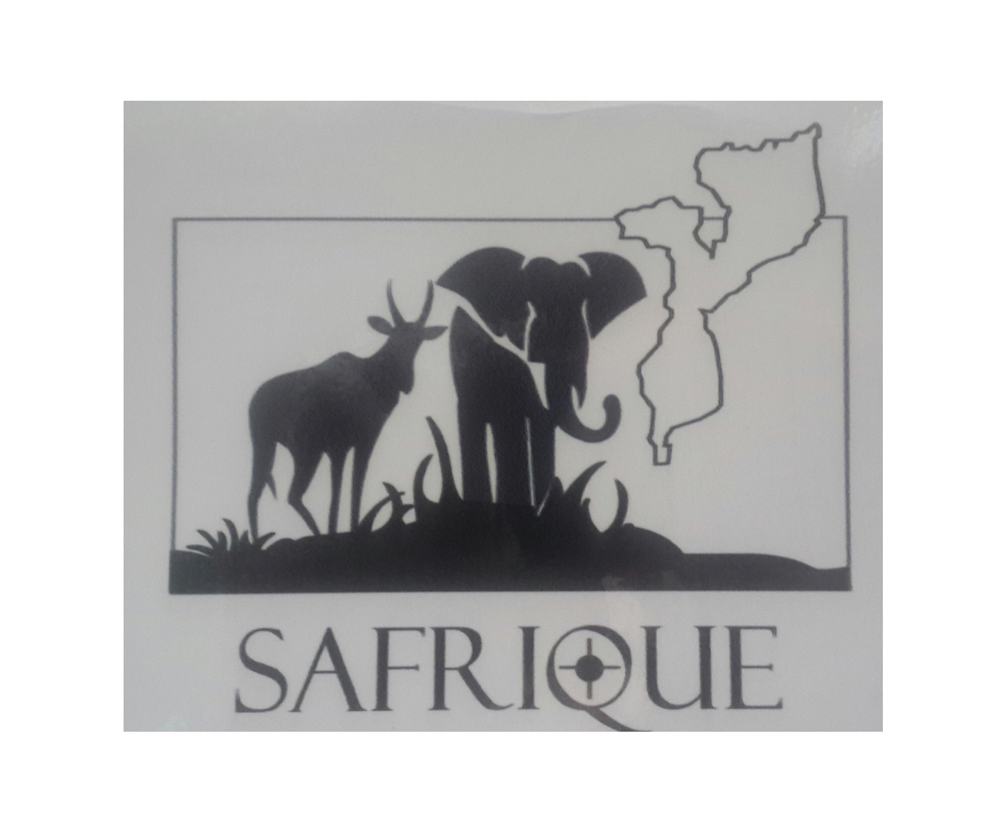 Safrique Safaris (block L1 NNR)